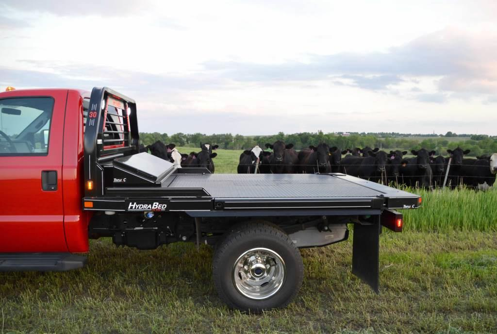 Hydra Bed Truck Beds